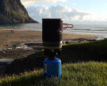 Charger l'image dans la galerie, Fire-Maple  Fixed Star Personal Camping Cooking System - Omigod, Dibs!™