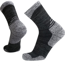 Load image into Gallery viewer, YUEDGE 3 or 5 Pairs Men's Cotton Cushion Outdoor Crew Socks
