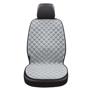 AUTOYOUTH 12V Heated Universal Car Seat Covers - Omigod, Dibs!™