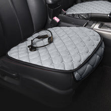 Load image into Gallery viewer, AUTOYOUTH 12V Heated Universal Car Seat Covers - Omigod, Dibs!™