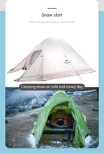 Load image into Gallery viewer, NatureHike Cloud Up 2 Ultralight Tent - Omigod, Dibs!™