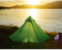 Load image into Gallery viewer, MIER 2-3 Person 3-Season Ultralight Outdoor Waterproof Pyramid Tent - Omigod, Dibs!™