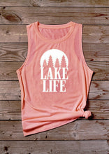 Load image into Gallery viewer, Lake Life Tank Top - Omigod, Dibs!™
