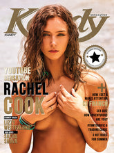 Load image into Gallery viewer, Kandy Magazine Summer 2019 Print Issue featuring Rachel Cook