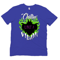 Chillin' like a Villain Unisex
