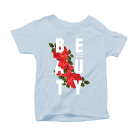 Beauty Toddler Tee