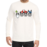 Christmas Squad Long Sleeve