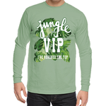 Jungle VIP Long Sleeve
