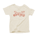 Basic Toddler Tee