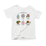 Crazy Park Go-er Toddler Tee