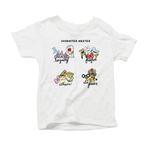 Character Meeter - Autograph Toddler Tee