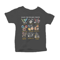 Galaxy Far Away Fanatic Toddler Tee