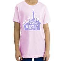 TMTD Pink - Youth Tee