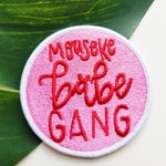 MousekeBabeGang Patch