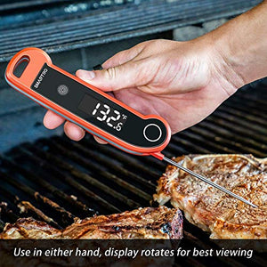 SMARTRO ST49 Professional Thermocouple Meat Thermometer
