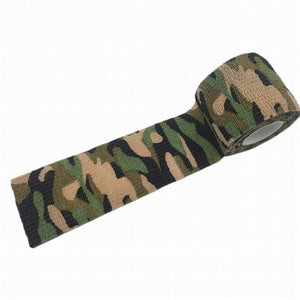 Multi-functional Camo Tape - campfiredeals