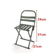 Load image into Gallery viewer, New Folding Creative Camping Chair - campfiredeals