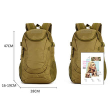 Load image into Gallery viewer, Outdoor Camping Backpack - campfiredeals