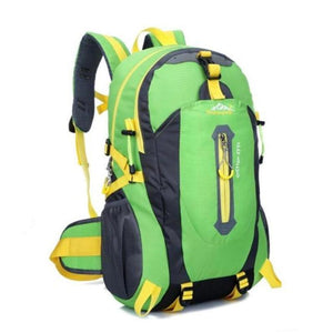 Outdoor Mountaineer Backpack - campfiredeals
