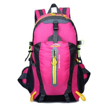 Load image into Gallery viewer, Outdoor Mountaineer Backpack - campfiredeals