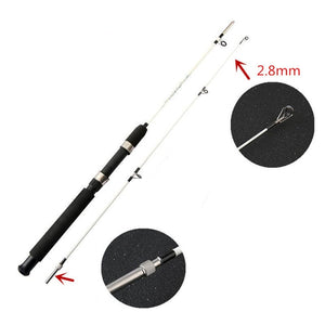 Super Strong Fishing Rod - campfiredeals