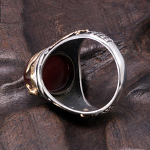 Load image into Gallery viewer, Solid 925 Vintage Silver Ring - campfiredeals