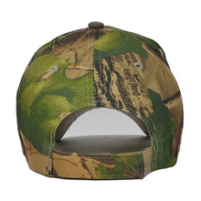 Load image into Gallery viewer, Embroidered Fish Bone Mens Cap - campfiredeals