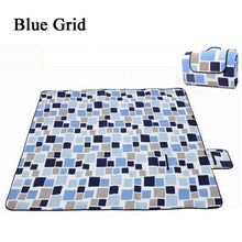 Load image into Gallery viewer, Waterproof Folding Camping Mat - campfiredeals