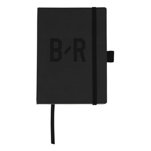 B/R Softcover Notebook