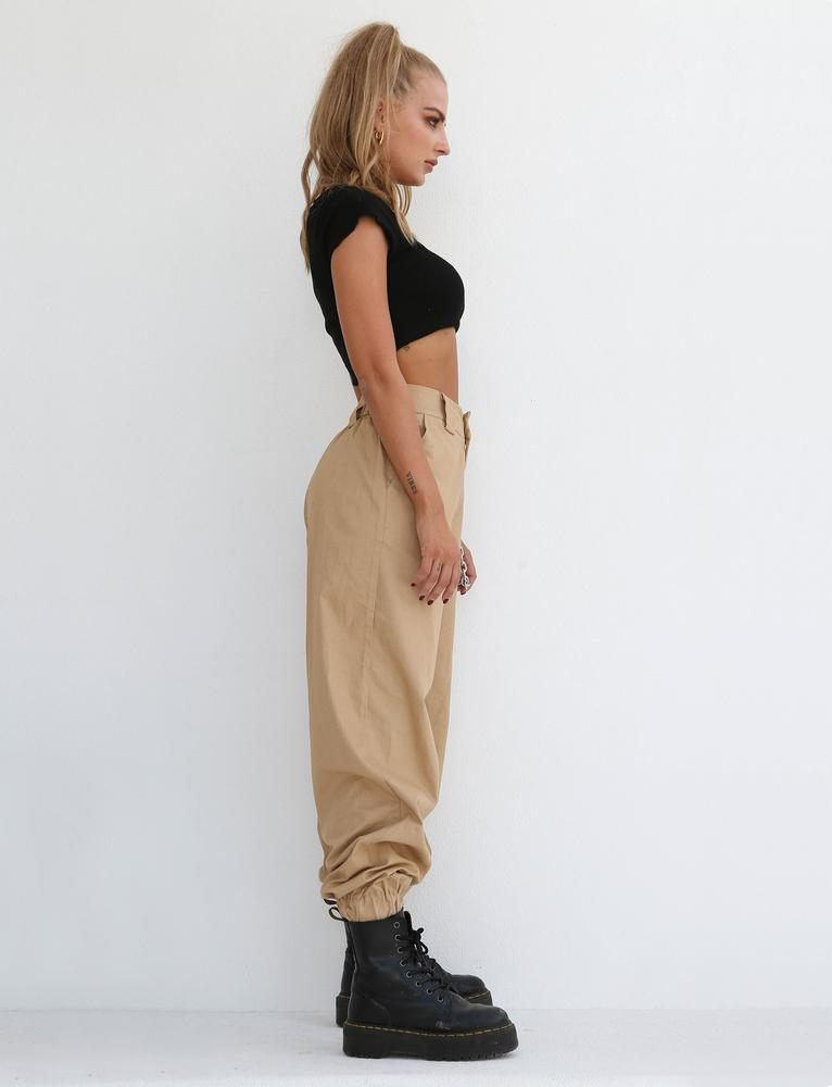 baggy cargo pants for women