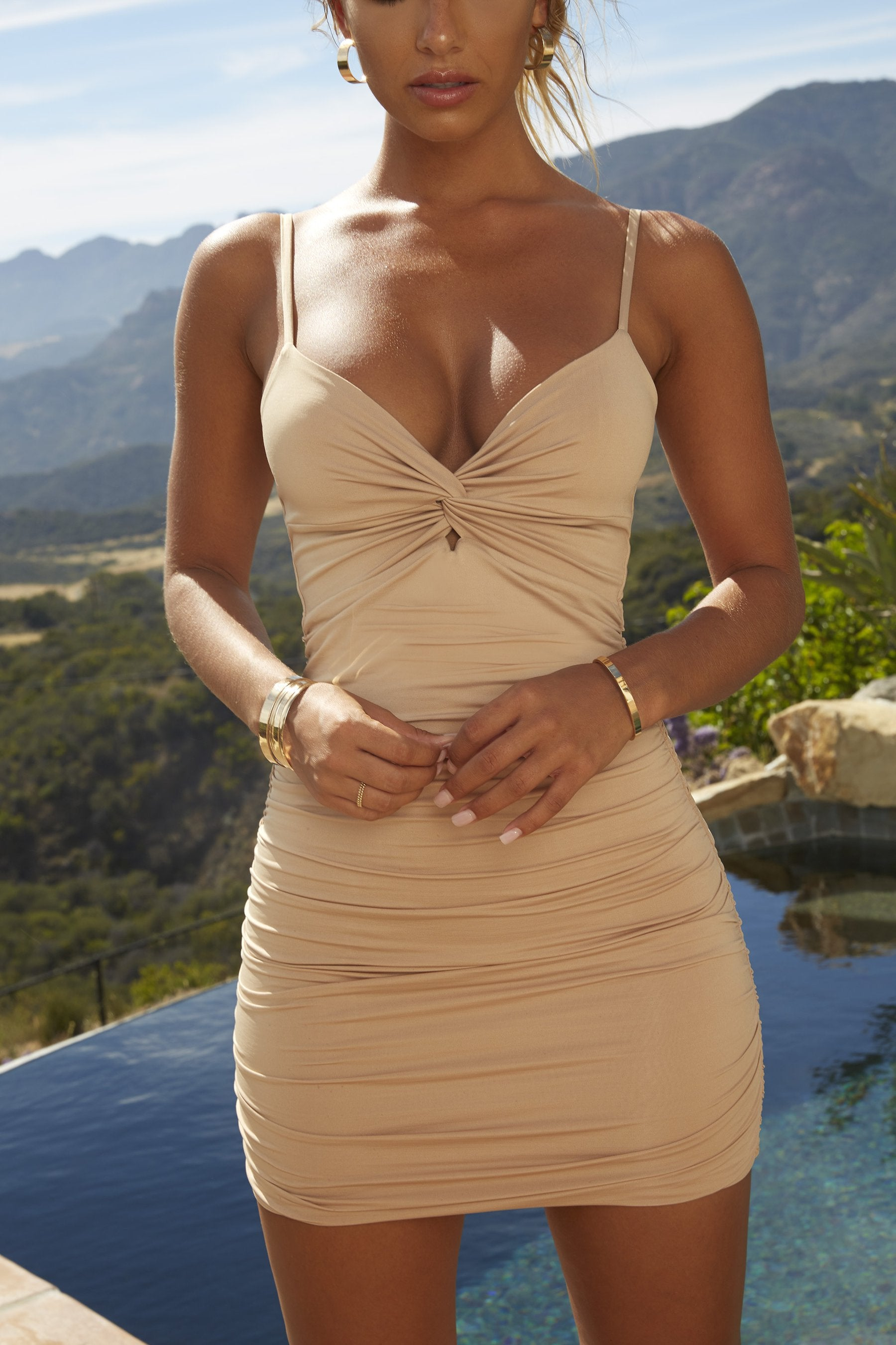 bodycon party dress