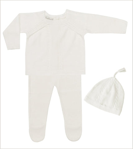Neutral Layettes