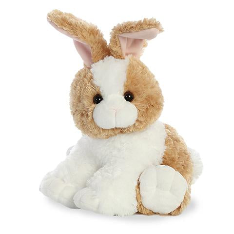 Stompers Bunny Plush Animal