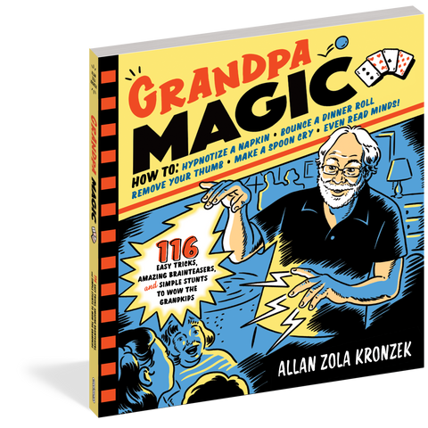 Grandpa Magic