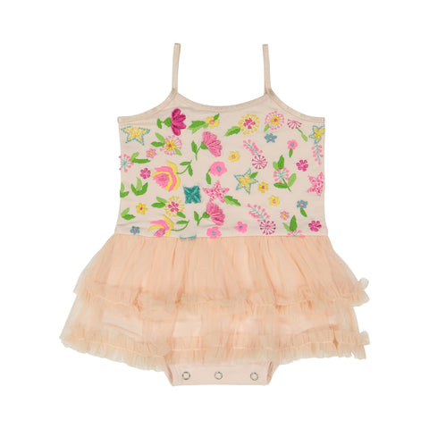 Baby Girls Blush Florence One Piece