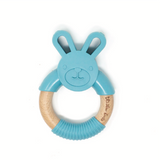 Bunny Teether in 5 Colors