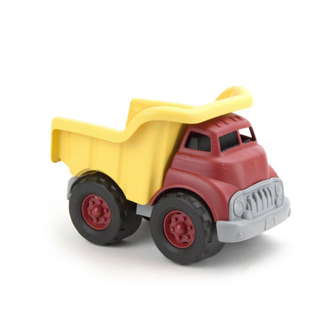 Activity Center Dump Trucks