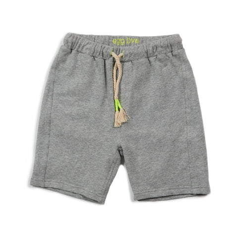Grey Cody Short