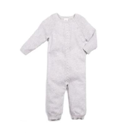 Quinn Cable Layette