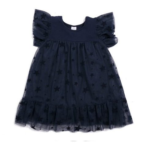 Evelyn Tulle Dress