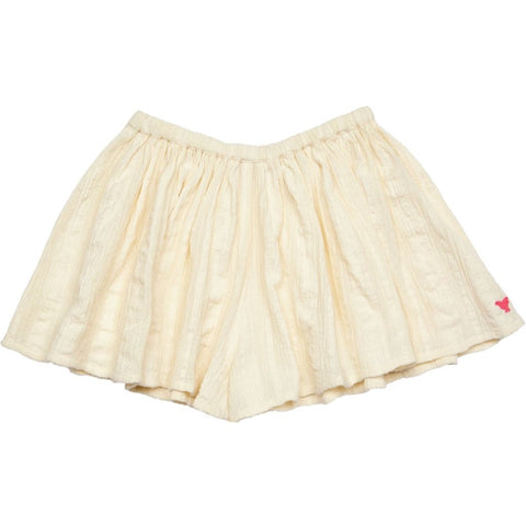 Antique White Mimi Short