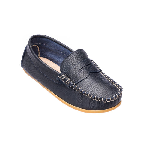 Toddler Navy Alex Drivers