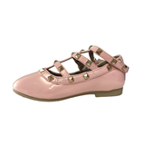 Camilla Shoe in Pink