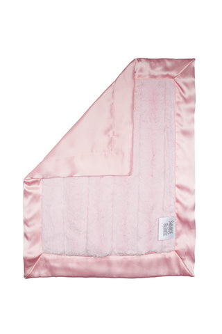 Blush Carson Security Blanket
