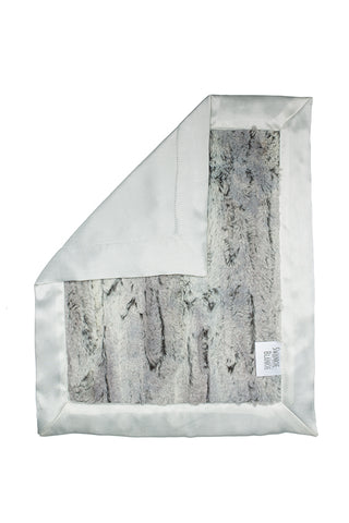 Silver Aspen Security Blanket
