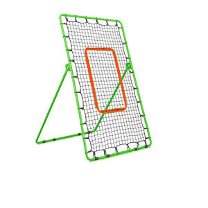 Flair Sports Pitch Back Baseball/Softball/Lacrosse Rebound Net