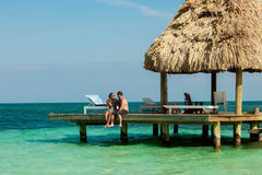 Costa Rica or Belize Honeymoon: Choosing Your Destination