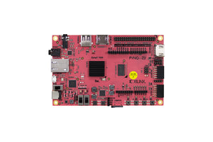 TUL Pynq Z2 FPGA Development Board
