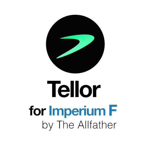 Tellor TRB License up to 9 GH/s -10% dev fee (Imperium F) by The Allfather (Hosting Customer Only)