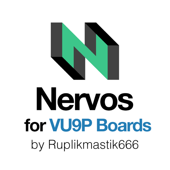 Nervos CKB Eaglesong Miner License 13.5GH/s - 8% Dev Fee (VU9P Boards) - by Ruplikmastik666